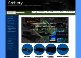 ambery.com
