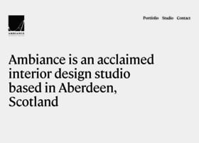 ambiance.co.uk