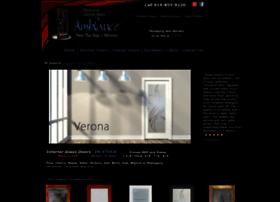 ambiancedoors.com