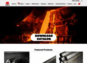 ambicasteels.com