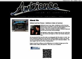 ambiencesalon.shawwebspace.ca