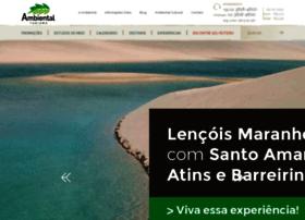 ambiental.tur.br