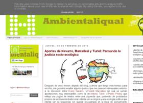 ambientaliqual.blogspot.com.es