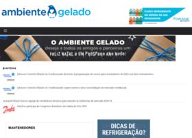 ambientegelado.com.br