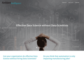 ambientintelligence.global