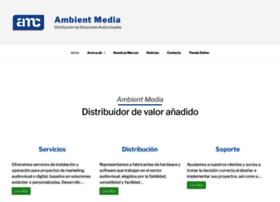 ambientmedia.es