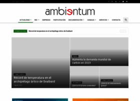 ambientum.com