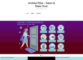 ambikapillai.com