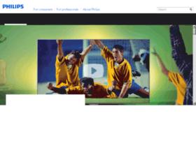 ambilight-tv-app.philips.com