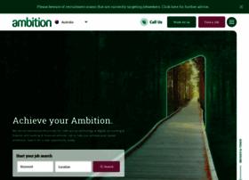 ambition.com.au