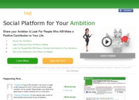 ambitionbag.com