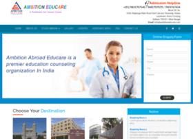 ambitioneducare.com