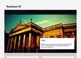 ambitionit.wordpress.com