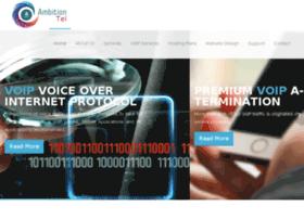 ambitiontel.com