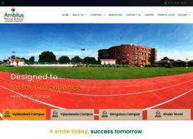 ambitusworldschool.com