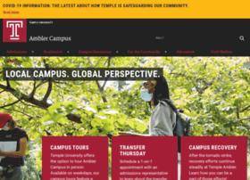 ambler.temple.edu