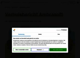 ambrasoft.nl