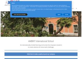 ambrit-rome.com