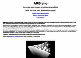 ambruno.co.uk