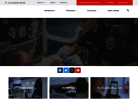 ambulance.vic.gov.au