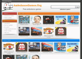 ambulancegames.org