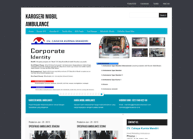 Karoseri mobil tambang websites and posts on KAROSERI MOBIL TAMBANG