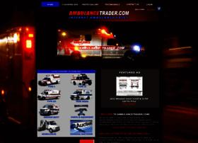 Ambulancetrader.com
