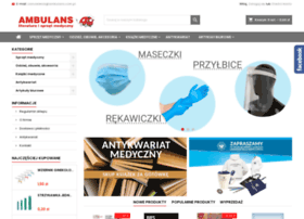 ambulans.com.pl
