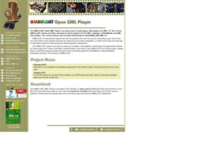 ambulantplayer.org
