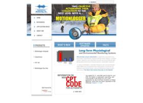 ambulatory-monitoring.com