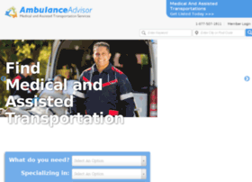 ambupros.brilliantdemo.com