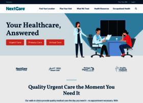 amc.nextcare.com