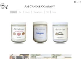 amcandles.com