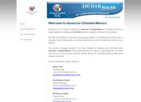 amcham.bumeran.com.mx