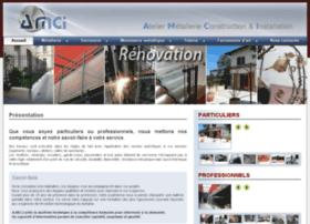 amci-metallerie-serrurerie.fr