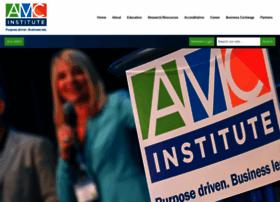 amcinstitute.org