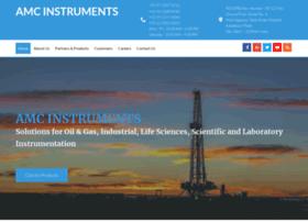 amcinstruments.com