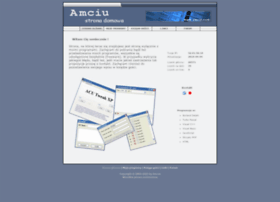 amciu.com
