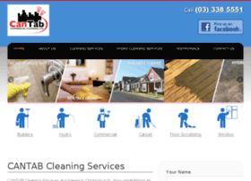 amcleaning.co.nz