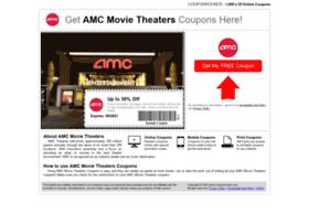 amcmovie.couponrocker.com