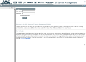 amcnetworks.service-now.com