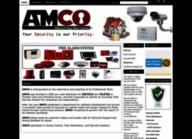 amcoegypt.net