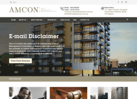 amcon.com.ng
