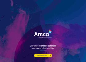 amcoonline.net