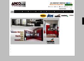 amcopune.com