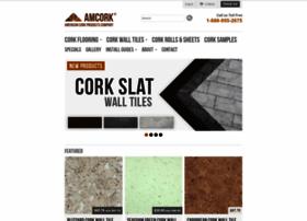 amcork.com
