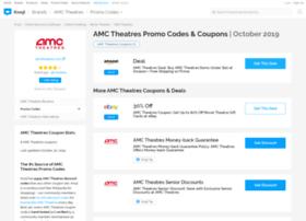amctheatres.bluepromocode.com