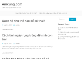 amcung.com