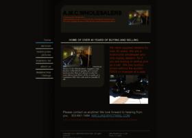 amcwholesalers.com