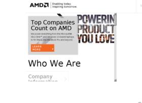 amd-member.com